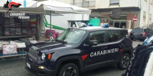 carabinieri mercato