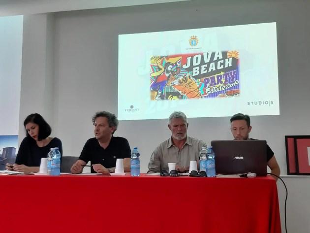 """Comacchio presenta il """"Jova Beach Party"""", in programma il 20 agosto al Lido Estensi"""