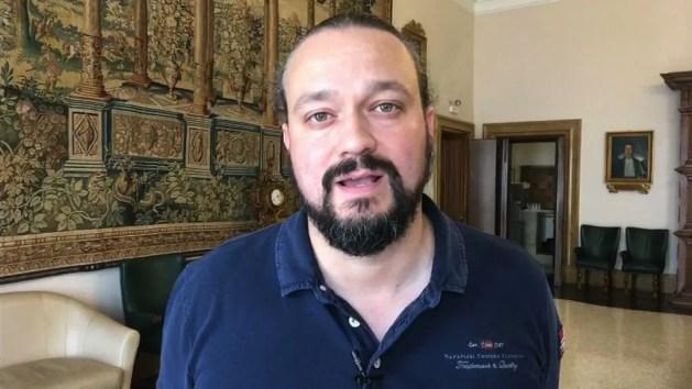 """Fabbri: """"Niente residenza anagrafica per richiedenti asilo: Ferrara applica decreto Salvini"""""""