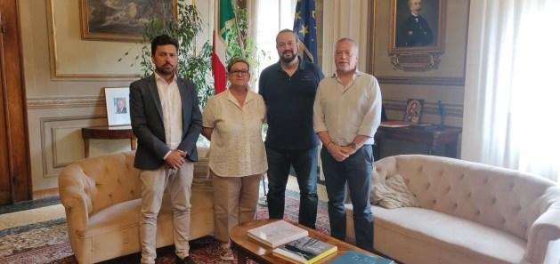 """Occupazione, sindaco incontra sindacati: """"Insieme per migliorare"""""""
