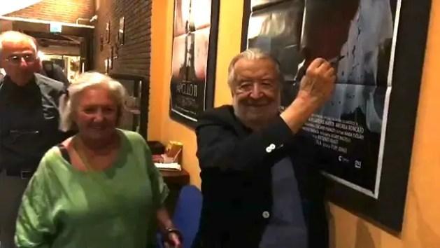 """Pupi Avati presenta a Ferrara il suo ultimo film """"Il Signor Diavolo"""" – INTERVISTA"""