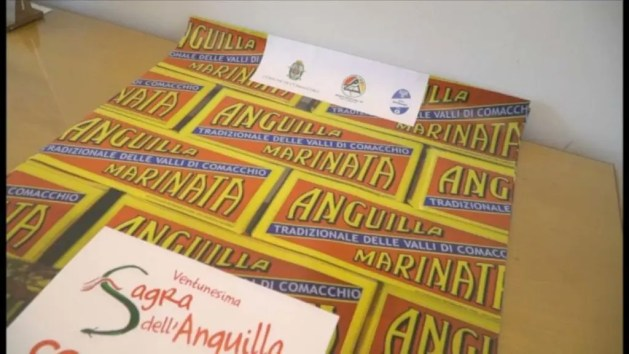 A Comacchio torna l'appuntamento con la Sagra dell'Anguilla – VIDEO
