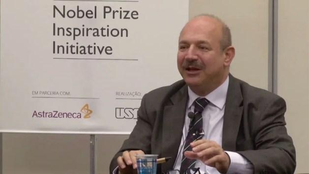 Ricerca contro il cancro, a Ferrara il Premio Nobel 2011 per la medicina – INTERVISTE