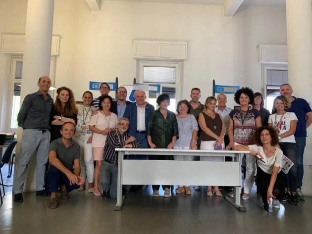 Incontro AVIS Ferrara – Ministero Economia e Finanze per la sensibilizzazione al dono del sangue