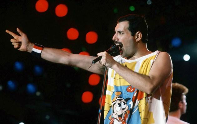 Quel legame tra Freddie Mercury e il paese di Sant'Agostino