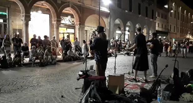 Un anno di eventi di Ferrara – VIDEO