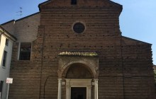 Chiesa S.Maria Consolazione inagibile aprirà i battenti nove anni dopo il sisma