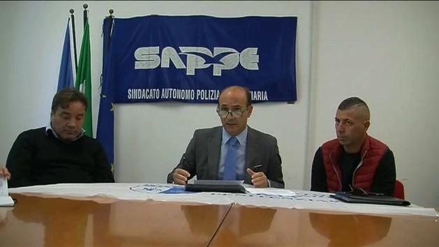"""Allarme carcere Ferrara, Sappe: """"Aggressioni in aumento"""" – VIDEO"""