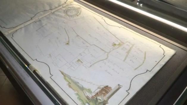 Domanica 6 ottobre apre la mostra sul 'Catasto Carafa' a Casa Romei – VIDEO