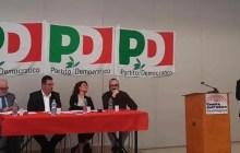 Nicola Minarelli è il nuovo segretario provinciale del PD