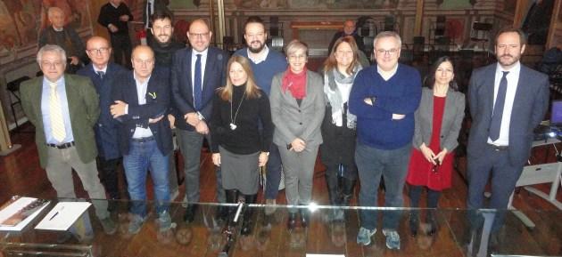 Il Petrolchimico di Ferrara festeggia ottant'anni di attività