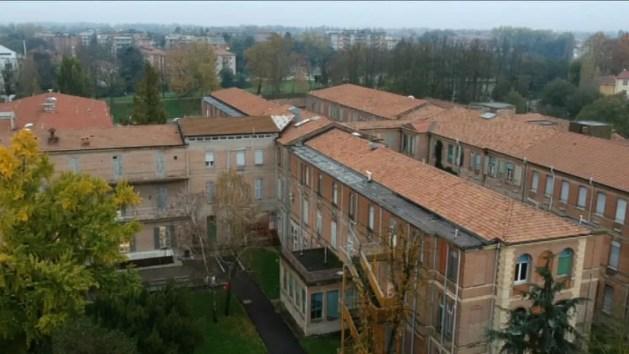 Casa salute Cittadella San Rocco Ferrara: come procedono i lavori – INTERVISTA