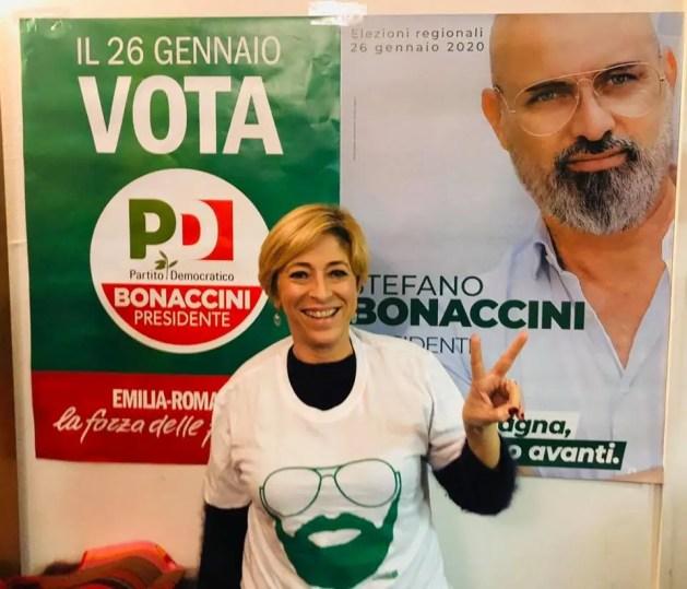 """Ferrara in controtendenza, Borgonzoni vince in territorio estense. Minelli: """"PD in leggero aumento in città"""""""