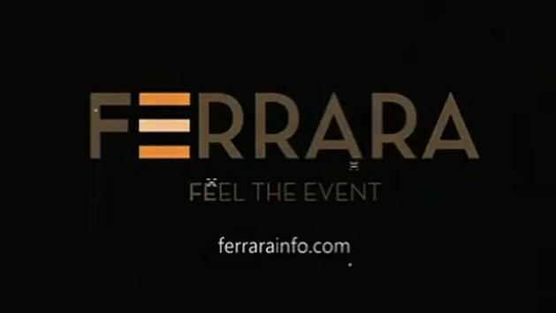 Ferrara, città degli eventi per tutti – VIDEO