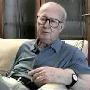 Fu testimone della Shoah: addio a Franco Schönheit