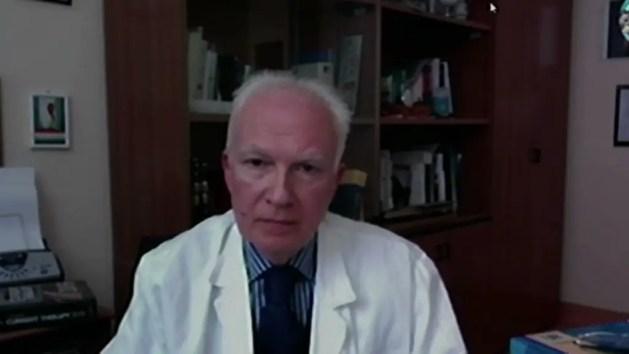 """Emergenza covid-19, prof. Contini: """"Serve più disciplina per fermare escalation"""" – INTERVISTA"""