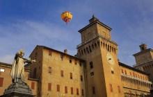 Emergenza covid: rinviato Ferrara Balloons Festival 2020