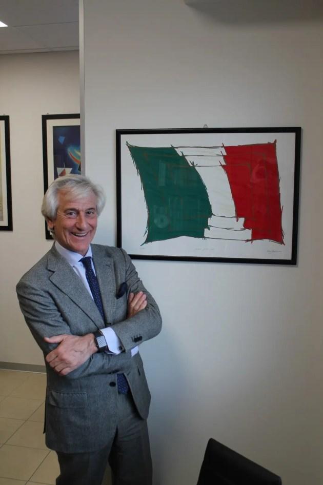 """Bruni (CSO Italy): """"Riscopriamo centralità settore ortofrutticolo in questo momento drammatico"""""""