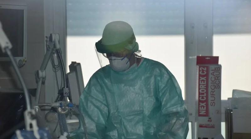 foto reparti covid ospedale di cona (10)