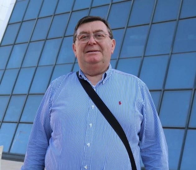 """Ultimo giorno in CNA per Giampaolo Lambertini: """"Un protagonista dello sviluppo del territorio"""""""