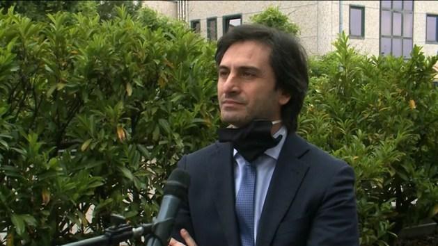 Dirigente squadra mobile, Andrea Crucianelli, saluta Ferrara – INTERVISTA