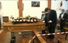 """""""E' caduto un baobab"""": il saluto commosso di donCelestino al prof. Gianni Cerioli – VIDEO"""