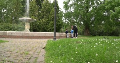 parchi parco massari