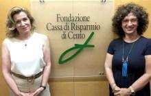 Fondazione Caricento, nuovo consiglio. Raffaella Cavicchi è la presidente