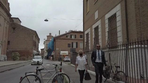 Femminicidio Cinzia Fusi, verso il processo. Il 5 ottobre la prima udienza – VIDEO