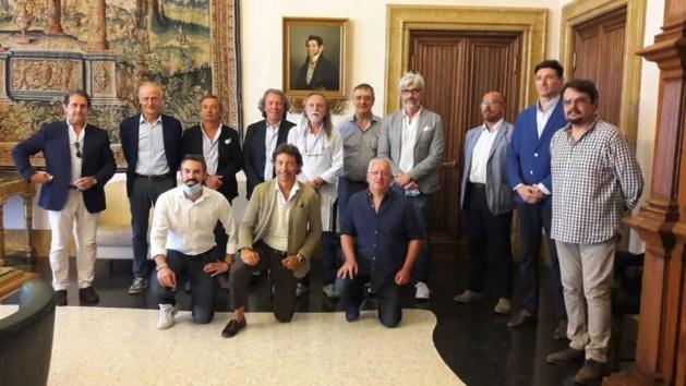 Ferrara torna nella pallavolo di livello nazionale dopo 15 anni – INTERVISTE
