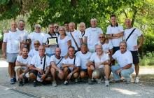 PESCA: prima gara nel Po di Volano a Medelana