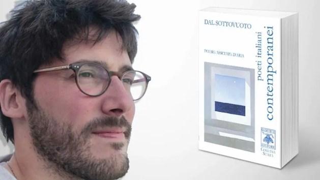 """La poesia ai tempi del Covid: """"Dal sottovuoto. Poesie assetate d'aria"""" con Matteo Bianchi al Libraccio – VIDEO"""