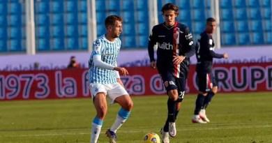 SPAL – MONZA 2-0 (17's.t. Paloschi rig., 30's.t. Brignola)