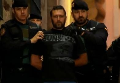 """Igor"" manda in ospedale cinque persone in Spagna"