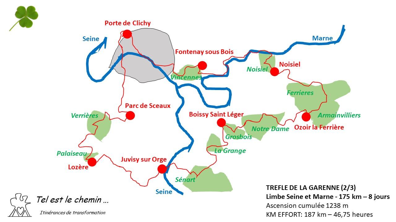 Boucle Seine et Marne