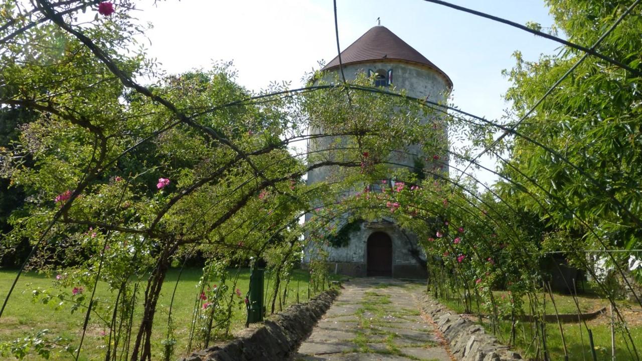 moulin de saint witz