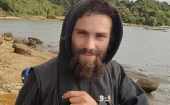 Argentinian Artist Santiago Maldonado Drowned Officials