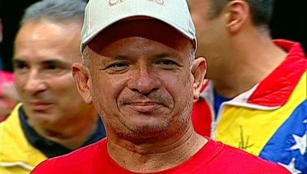 Carvajal fue detenido ilegalmente en Aruba. (Foto: Archivo)