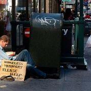 La desigualdad sigue predominando en EE.UU. (Foto: Archivo)