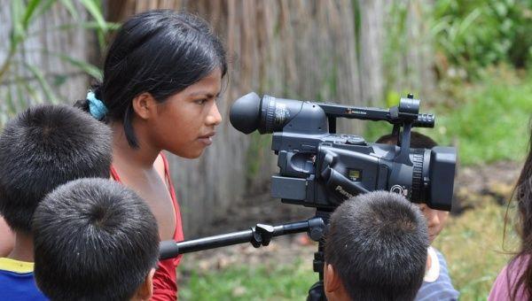 Argentina Creates Indigenous Film School