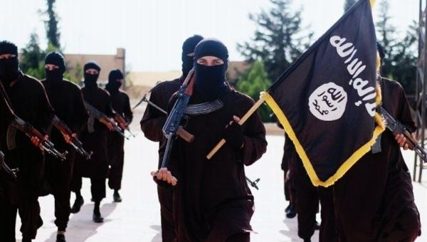 Many have begun to refer to the Islamic State group as Daesh.