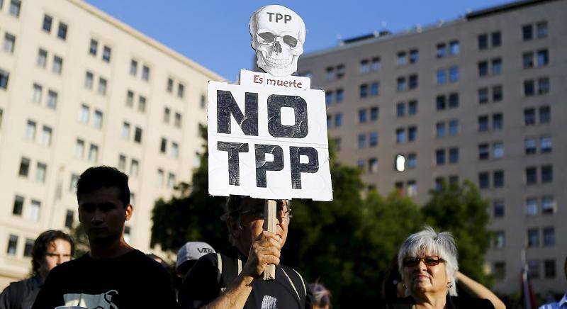 """""""TPP is death. NO TPP"""""""