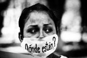 En 2014 se registraron 5 mil desaparecidos, 585 por ciento más que en el 2007.