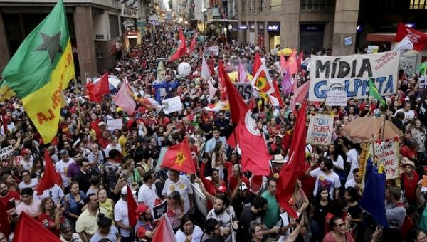 Image result for may day brazil