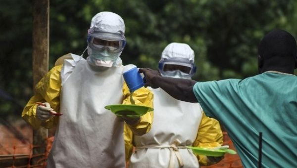 The Ebola virus has devastated parts of West Africa.