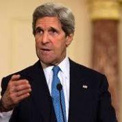 Kerry trae recados y espejitos de colores para Macri y Temer