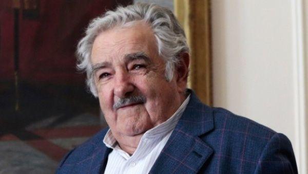 Pepe Mujica se convirtió en presidente de Uruguay en 2010.