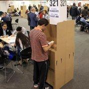 Colombia, gana el abstencionismo