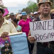 """Dinámica de Nicaragua"""