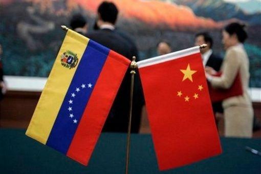 Resultado de imagen para VENEZUELA CHINA